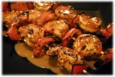 barbeque shrimp recipes