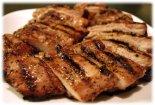 bbq pork ribs