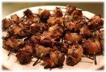 beef tenderloin appetizer recipes
