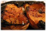 how to cook butternut squash on the grill