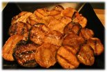 oney grilled sweet potatoes