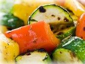 best grilled vegetable recipes