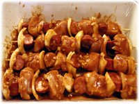 spicy grilled chicken recipes