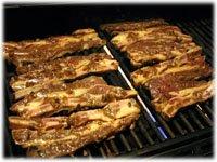 BBQ beef short ribs recipes