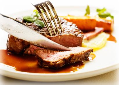 tasteofbbq grilling the perfect steak