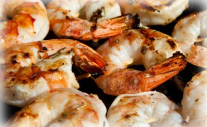 easy grilled shrimp recipes