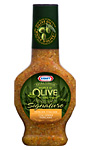kraft italian dressing used in chicken bruschetta