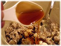grilled acorn squash stuffing recipe