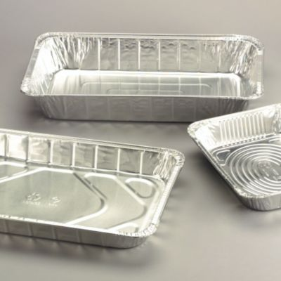 disposable pans