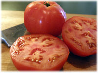 how to make baked tomatoes