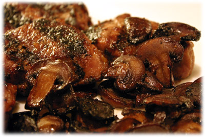 best fried mushrooms recipe