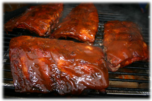 bbq ribs recipe pork