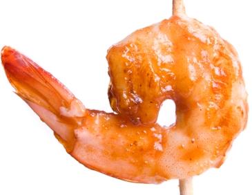 honey garlic barbecue sauce