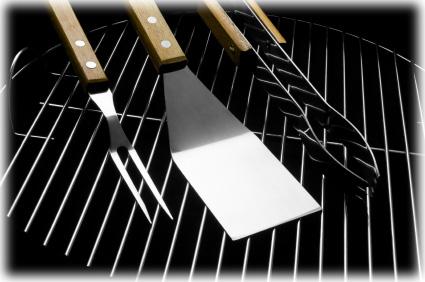 bbq grilling tools