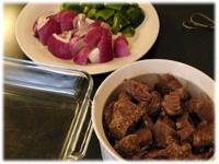 how to make beef shish kabob