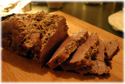 best beef tenderloin roast recipe