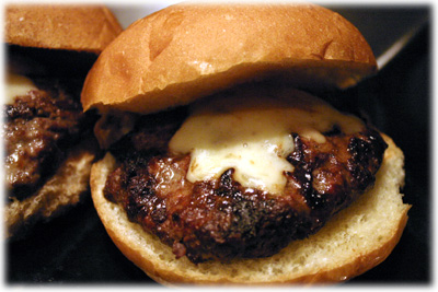 best buffalo burger recipe