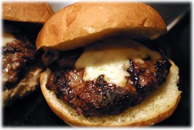 best buffalo burger recipe