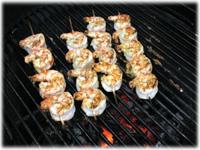 bbq shrimp buffalo style