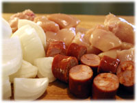 chorizo recipes