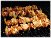 chorizo sausage recipes