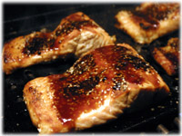 grilled trout recipes