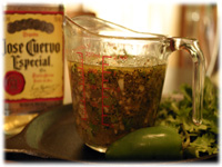 authentic fajita marinade recipe