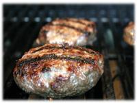easy gourmet burgers