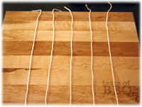 butchers twine for pork tenderloin