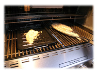 easy way to grill fish