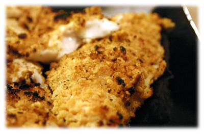 best grilled crispy fish recipe