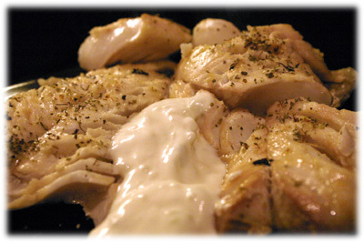 haddock recipe
