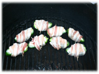 grilling stuffed jalapeno peppers