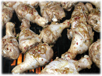 bbq jerk chicken recipe