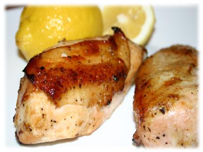 lemon chicken recipe 5