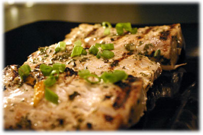 best grilled mahi mahi recipe