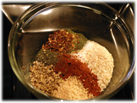 how to make montreal steak seasoning