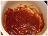 sauce for meatloaf