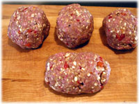 make mini meatloaf