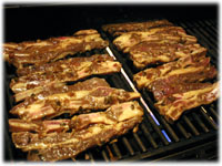 BBQ beef short ribs recipes