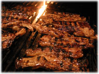 grilling korean short ribs recipe