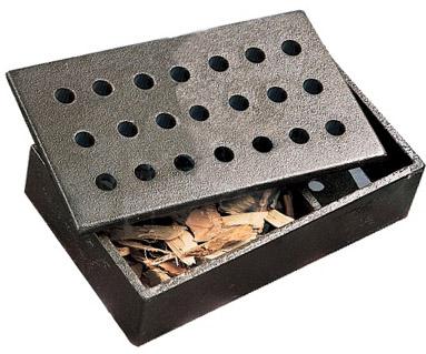 smoker box