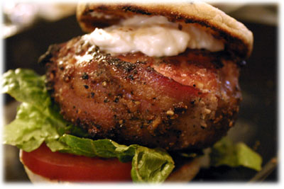 juicy turkey burger recipes