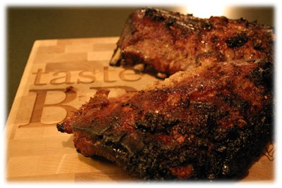 how to make ribs