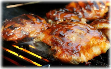 bbq chicken recipes tasteofBBQ