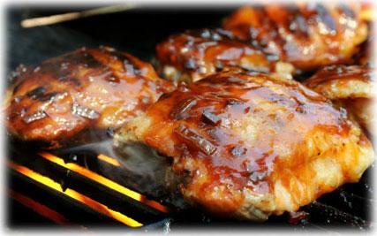 best honey garlic chicken breast recipe