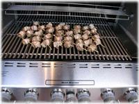 grilling mini beef tenderloin appetizers