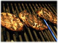 barbecue chicken fajita recipes