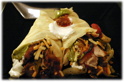 best grilled chicken fajita recipe