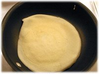 recipe for crepes